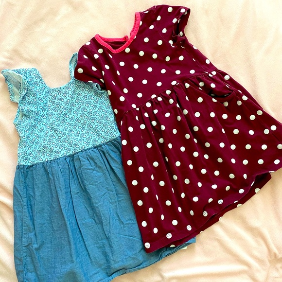 Gap Toddler Dresses